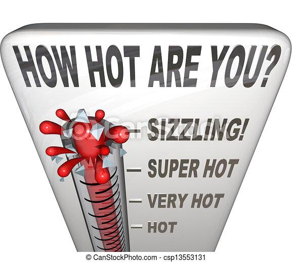 temperature thermometer clip art