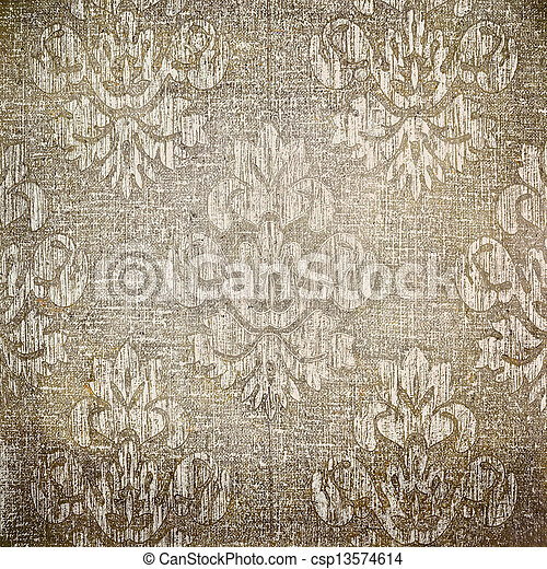 Highly detailed abstract texture or grunge background - csp13574614