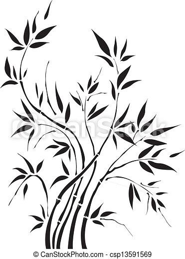 bambus3 - csp13591569