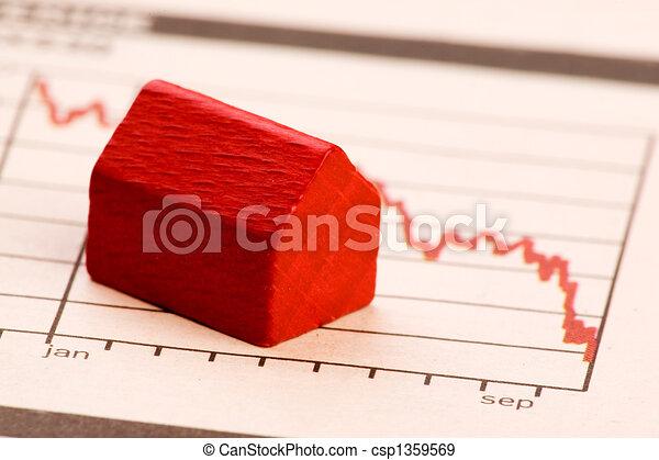 Housing Market - csp1359569