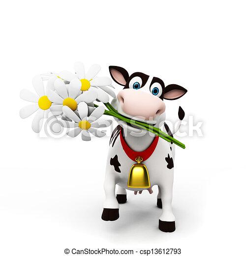 Photo vache rigolote - Photo de vache drole ...