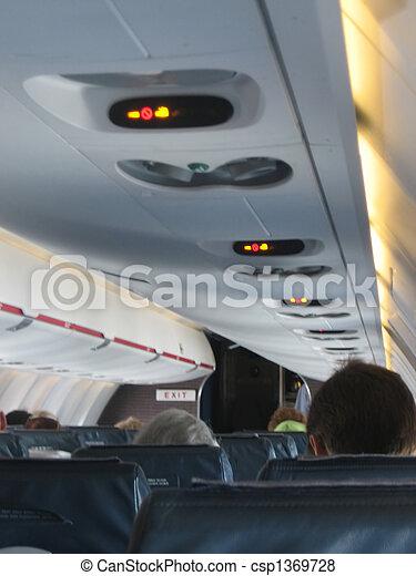 Aviation - csp1369728
