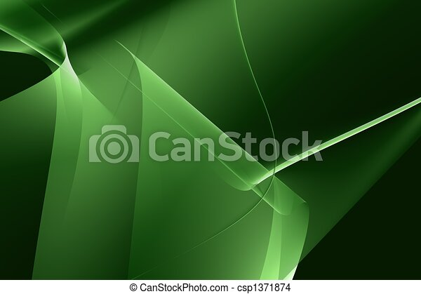 Abstract light background - csp1371874