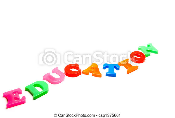 Education - csp1375661