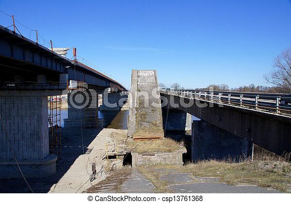 Bridges - csp13761368