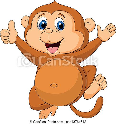 Nombres de monos changos