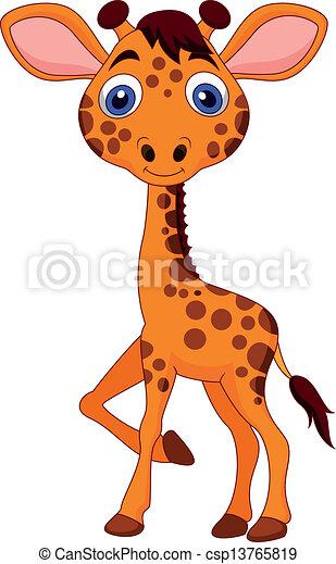 girafe dessin mignon vidéo fellations
