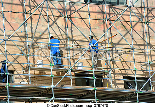 Asheville Government Building Repairs - csp13767470