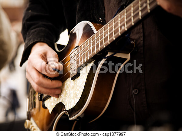 rock-and- roll live - csp1377997