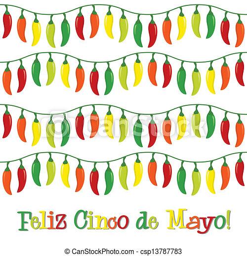 Free Clip Art for Cinco De Mayo