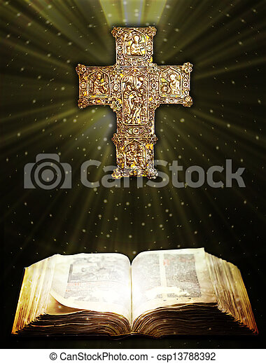 Religion - csp13788392