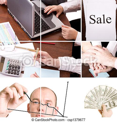 business - csp1379677