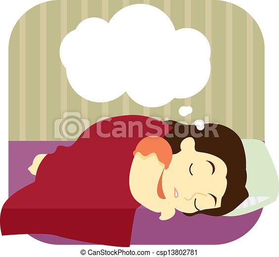 Les pouces du porno endormi