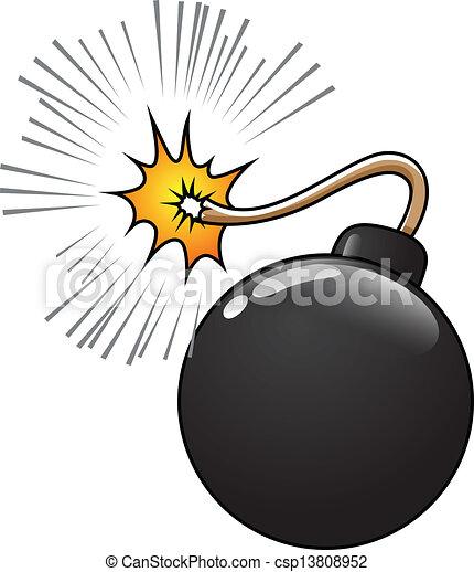 clipart vector van komisch  bom  vector tekening  kunst bomb clip art cricut bomb clip art black and white