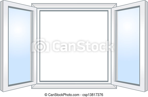 vectors illustration of wide open window  vector computer repair clip art royalty free computer repair clipart free
