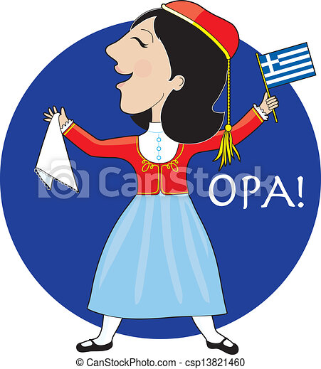 Clip Art Greek Clipart greek illustrations and clipart 18560 royalty free lady dancing a lovely in greek