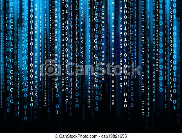 computer code - csp13821655