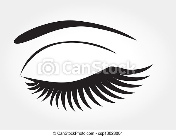 eye - csp13823804
