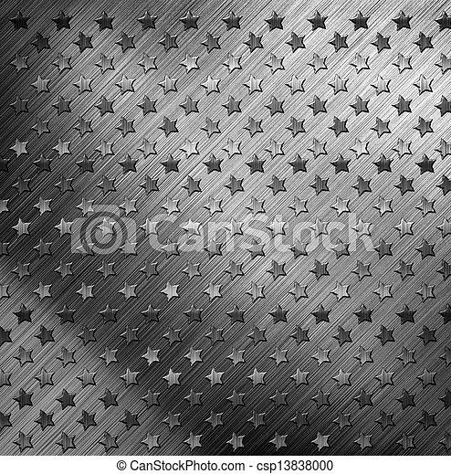 Military Grunge background - csp13838000