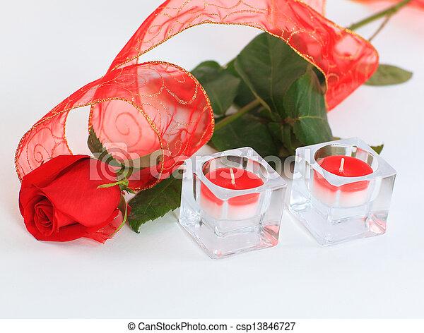 Valentine's Day - csp13846727