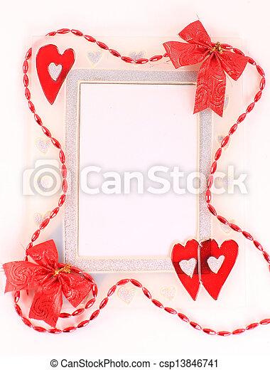 Valentine's Day - csp13846741