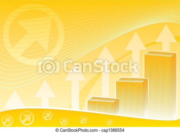 Business statistic - csp1386554