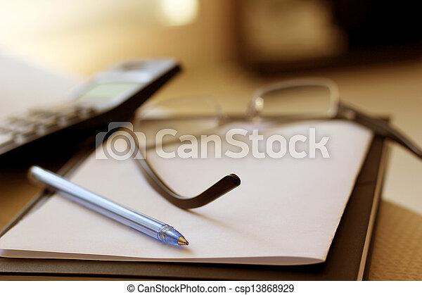 contabilidade - csp13868929
