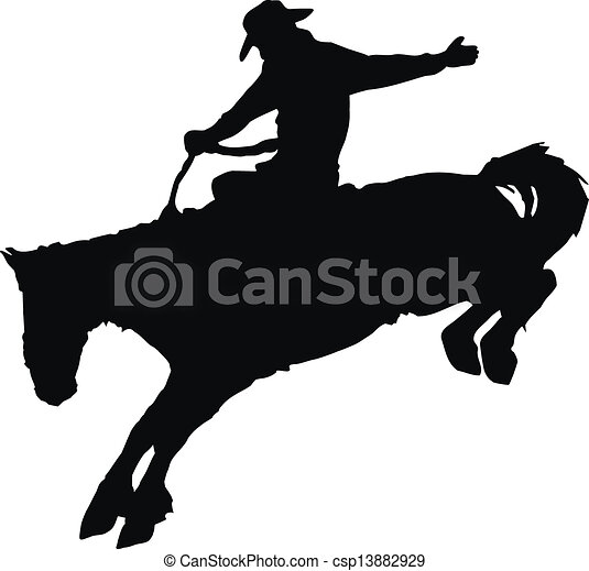 Rodeo Clip Art and Stock Illustrations. 3,369 Rodeo EPS ...