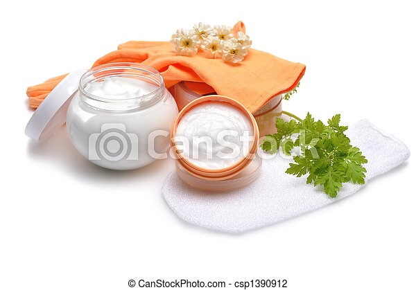 set for body care - csp1390912