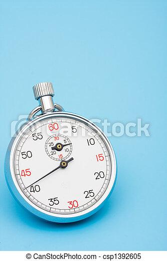 Quick Response Time - csp1392605