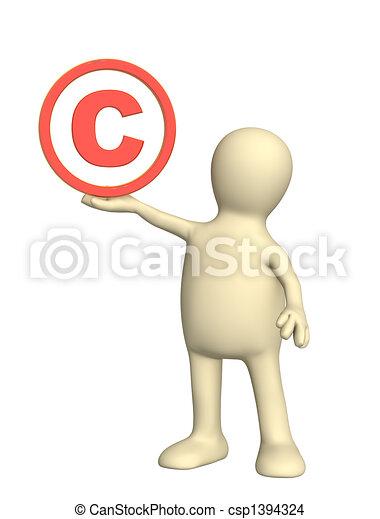Copyright - csp1394324