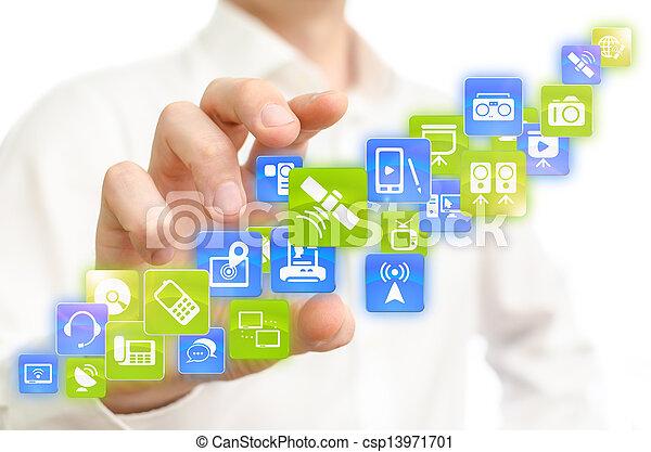 Communication - csp13971701