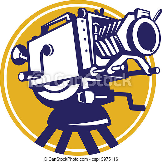 ... clip art displaying 17 gallery images for movie film camera clip art