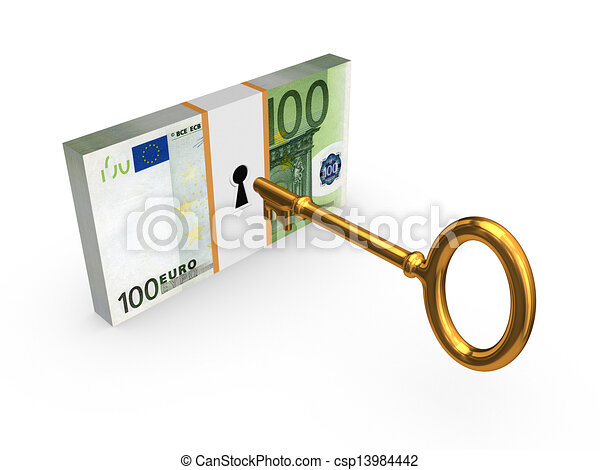 Banking concept. - csp13984442