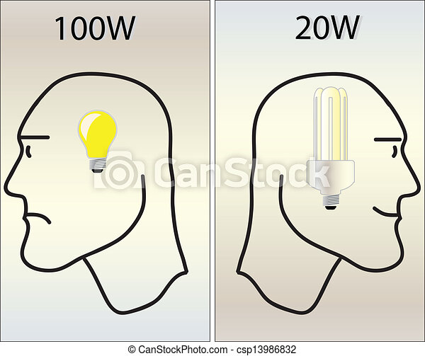 Save Electricity Clipart Electric Power Saving