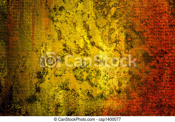 Rust texture - csp1400077