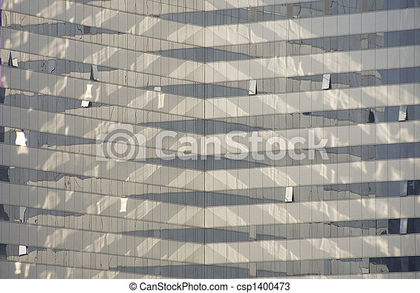 Office Frontage - csp1400473