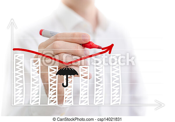 Business insurance - csp14021831