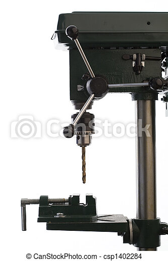 Precision Drill Press - csp1402284