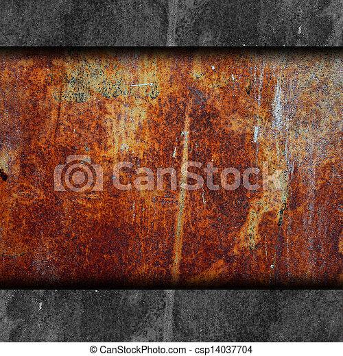 photographies de vieux rouges texture fer rouille raill papier csp14037704. Black Bedroom Furniture Sets. Home Design Ideas
