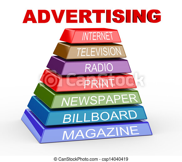 Advertising Clip Art and Stock Illustrations. 461,613 Advertising ...
