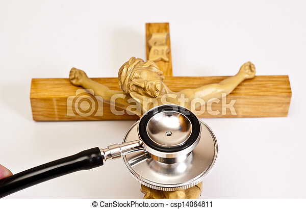 Religion - Diagnose - csp14064811
