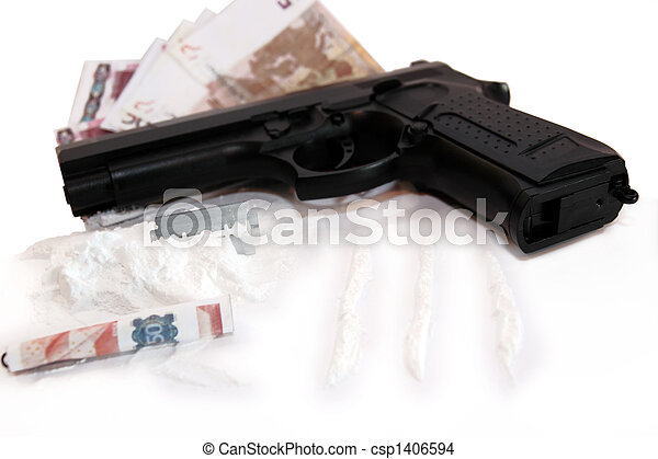 drugs kill 9 - csp1406594