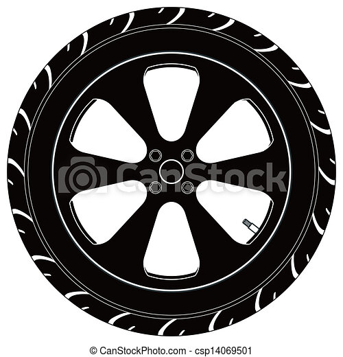 how to choose a car tyre