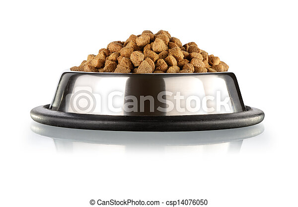 Cats and dogs food - csp14076050