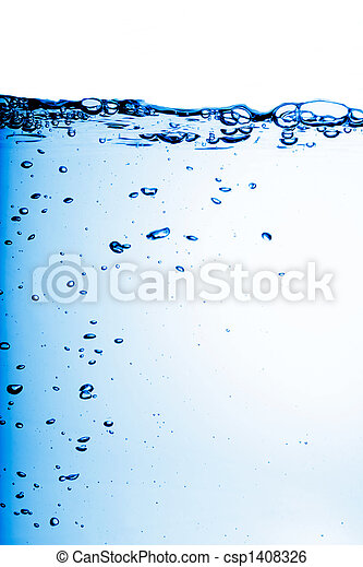 Cool Water - csp1408326