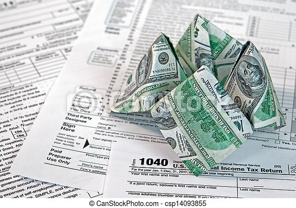 Cashing in stock options taxes