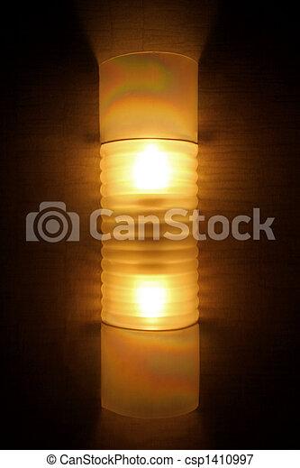 Modern Light Fixture - csp1410997