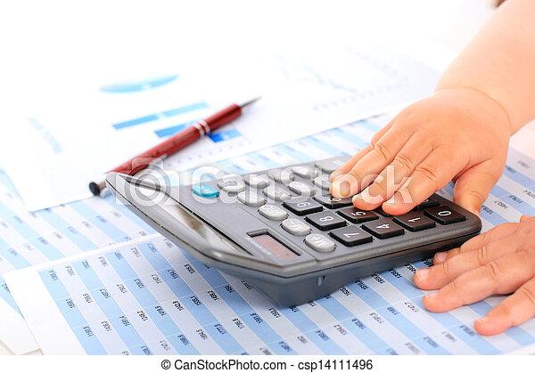 Accounting. - csp14111496