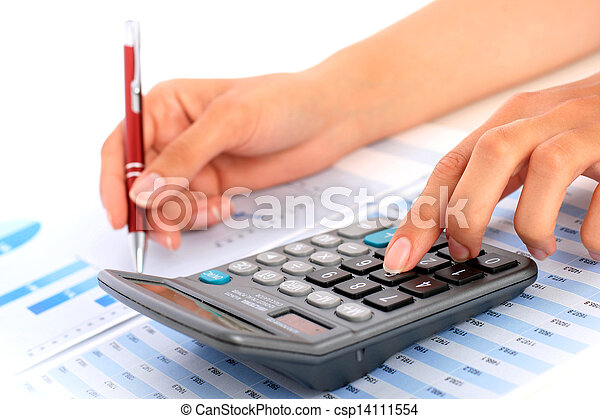 Accounting. - csp14111554